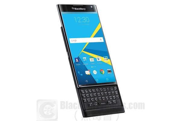 BlackBerryPriv