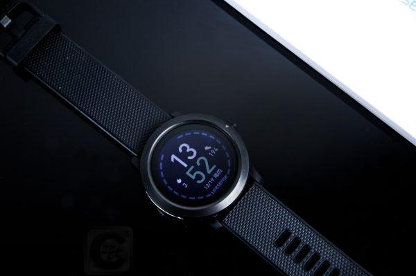 戴在手腕上的隨身醫生,心電手錶H1,關心你的心臟健康